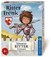 Oetinger Verlag Ritter Trenk Kartenspiel Schwarzer Ritter