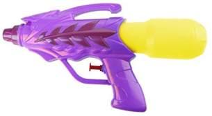 Wasserpistole 26,5 cm gelb/violett