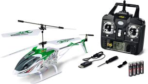 Carson - Easy Tyrann 250 RC Hubschrauber RtF