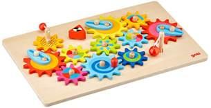 Goki 58782 - Das große Zahnradspiel