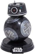 Funko 14751 The Last Jedi No Bobble: Star Wars: E8 TLJ: BB-9E (POP 10), Multi