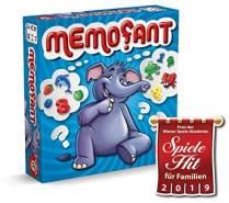 Piatnik 6612 - Memofant