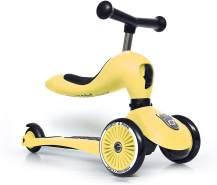Highwaykick 1 - lemon