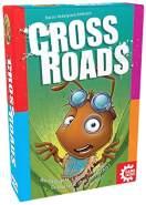 Game Factory GAMEFACTORY 646167 - Cross Roads, Familien Standardspiele