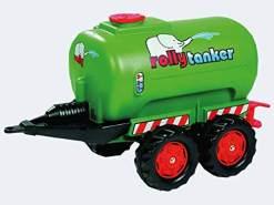 Rolly Toys RollyToys rolly Tanker Fendt grün