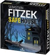 Moses 90288 Sebastian Fitzeks SafeHouse, bunt