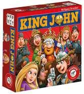 Piatnik 6598' King John Spiel