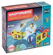 Unbekannt 274-82 MAGFORMERS 274-82-Sea Adventure Set