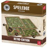 ASS Altenburger 22578103 - DFB Retro-Spielebox