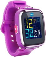 VTech Kidizoom 2 Kinder-Smartwatch Lila