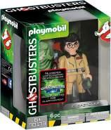 PLAYMOBIL Ghostbusters 70173 Sammlerfigur E. Spengler, Ab 6 Jahren