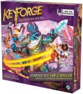 Fantasy Flight Games FFGD1406 KeyForge - Kollidierende Welten - Starter-Set, Deutsch