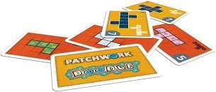 Patchwork Doodle. Gesellschaftsspiel