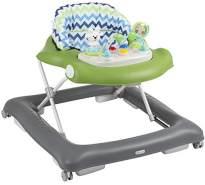 BabyGo Lauflernwagen Gehfrei Free Walk Grassgreen/grün 150-13
