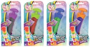 Magic Kidchen 50836 Pull Pops mit Farbwechsel Beluga Spielwaren 50836-Magic Kidchen