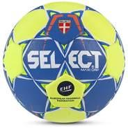 Select Maxi Grip 2. 0, 1, blau gelb weiß, 1630650252