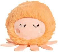 Manhattan Toy 158280 Squeezmeez Scuba Jellyfish Squeezable-Plüschtier, Multi