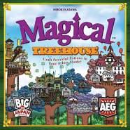 Alderac Entertainment 7037 - Magical Treehouse
