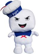 Ghostbusters - GB03697 - Stay Puft Angry Face, Medium-Plüschfigur mit Sound