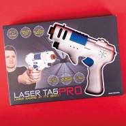 Fizz Creations 1522 Laser Tag Pro Multi Player Lazer Quest Shooting Game Blaster Official