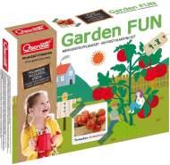 Beluga Quercetti Garden Fun Tomate - Garten Pflanzset, Natur