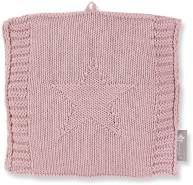 Sterntaler Strick-Wärmesäckchen, Alter: Für Babys ab dem 1. Monat, Größe: 15 x 15 cm, Farbe: Rosa