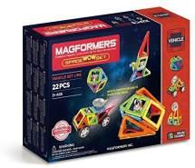 Unbekannt MAGFORMERS 274-67 Magnetspielzeug