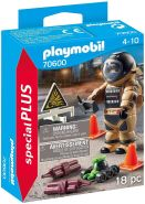 Playmobil Special Plus 70600 'Polizei-Spezialeinsatz'