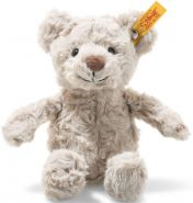Steiff 69512 Soft Cuddly Friends Honey Teddybär Bär, hellgrau