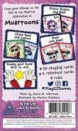 Steve Jackson Games SJG01382 - Kartenspiele, Muertoons Mix-Up