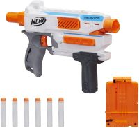 Hasbro E0016EU4 - N-Strike Modulus Mediator Spielzeugblaster