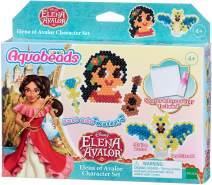 Aquabeads 31318 Elena von Avalor Figurenset Mehrfarbig