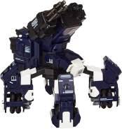 GJS Robot – Gaming-Roboter GEIO mit App-basierter Augmented Reality, visueller Erkennung, Mehrspieler-Kampfmodus und Programmierschnittstelle zur Förderung der MINT-Kompetenzen – Farbe Blau