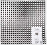 Vivigade Design-Papier, Blatt 30,5x30,5 cm, Paris, 5 Blatt