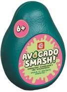 Carletto Deutschland GmbH 646236 Avocado Smash-das blitzschnelle Ablegespiel für Freunde und Familie, Kartenspiel, Gesellschaftsspiel, ab 6 Jahren, Grün