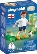 Playmobil 9512 Nationalspieler England ja Spielzeugfiguren