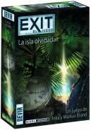 Devir Exit Escape-Room-Spiel
