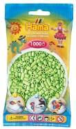 Hama Midi-Perlen, 3000 Stück (3 x 1000), verschiedene Farben