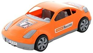Polesie Racing Car Jupiter