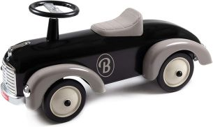 Baghera Speedster Black