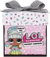 MGA Entertainment - L.O.L. Surprise - Present Surprise - 1 Stück, zufällige Auswahl