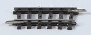 Märklin 2224 - Gleis geb. r360 mm,7 Gr.30'