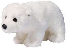 Cuddle Toys 4526Aput POLAR BEAR Eisbär Polarbär Bär weiß Kuscheltier Plüschtier Stofftier Plüsch Spielzeug