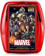 Winning Moves 63742 Quiz - Marvel Cinematic Universe Zubehör