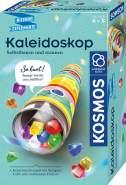 Kosmos® - Kaleidoskop, Selbstbauen und staunen Experimentierkasten
