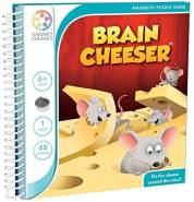 Spiel Brain Cheeser