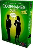 Czech Games Edition 53 - Codenames Duet XXL