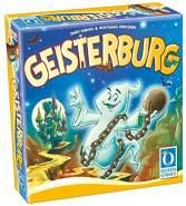 "Queen Games 30040 - ""Geisterburg"""