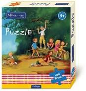 Möwenweg Puzzle 100 Teile