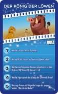 Winning Moves 62769 Quiz Classic Zubehör, Disney Classics